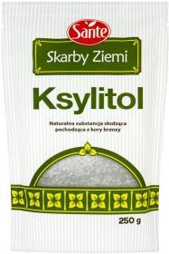 Ksylitol Sante, 250g