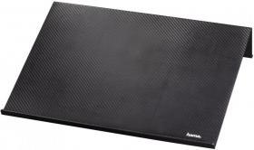 Podstawa pod notebooka Hama Carbonoptik, 400x298x80mm, czarny