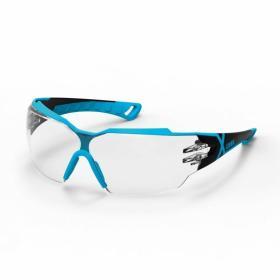 Okulary ochronne Uvex Pheos cx2, bezbarwny