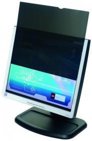 Filtr prywatyzujący (PF24.0W9) 3M, bezramkowy, do monitorów, 16:9, 24