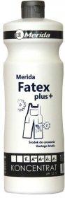Środek do usuwania tłustego brudu Merida, Fatex Plus, 1l