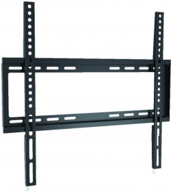 Uchwyt ścienny LCD/LED VESA, LogiLink, do 35 kg, 400x400, 32-55