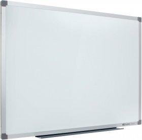 Tablica magnetyczna Nobo, Classic, w ramie aluminiowej, ze stali lakierowanej, 240x120cm, biały