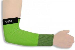 Zarękawek Uvex C500 Sleeve L, zielony