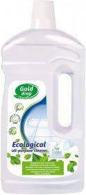 Płyn do mycia uniwersalny Eco Line Gold Drop, 1l