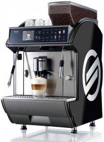 Ekspres ciśnieniowy Saeco Idea Restyle Cappuccino, czarny