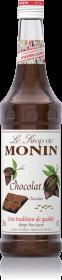 Syrop Monin, czekoladowy, 700ml