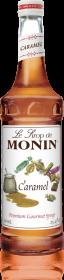 Syrop Monin, karmelowy, 700ml