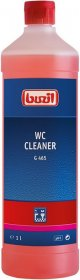 Środek do toalet  Buzil Wc Cleaner, 1l