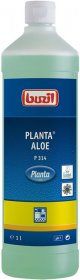 Płyn do mycia naczyń Buzil Planta Aloe, 1l