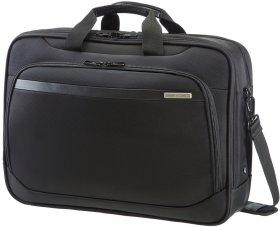 Torba na laptopa Samsonite Vectura Bailhandle, do 17.3'', czarny