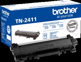 Toner Brother (TN2411), 1200 stron, black (czarny)