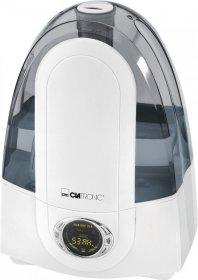 Nawilżacz powietrza Clatronic LB-3599, 5.2l, biały