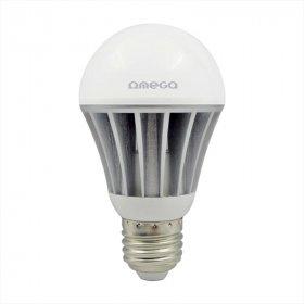 Żarówka Led Omega Bulb Eco, 12W, E27, ciepły, biały