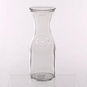 Karafka Hrastnik Belgium, 500 ml, szkło, przezroczysty