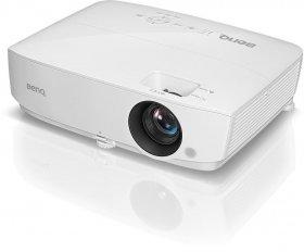 Projektor BenQ MW533 DLP, WXGA, 3300 ANSI (9H.JG877.33E), biały