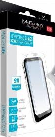 Szkło hartowane MyScreen Protector, do iPhone 7 Plus, transparentny