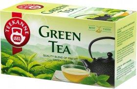 Herbata zielona w kopertach Teekanne Green Tea, 20 sztuk x 1.75g