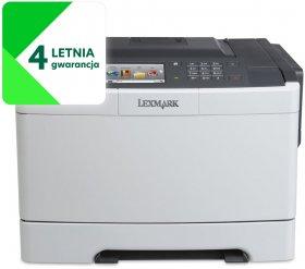 Drukarka laserowa Lexmark CS517de, kolor