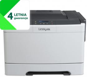 Drukarka laserowa Lexmark CS317dn, kolor