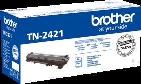 Toner Brother (TN2421), 3000 stron, black (czarny)