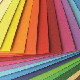 Brystol Happy Color, A1, 170g/m2, żółty