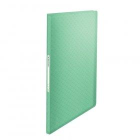 Album ofertowy Esselte Colour'Ice, A4, 60 koszulek, zielony