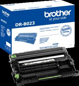 Bęben Brother DRB023, 12000 stron, black (czarny)