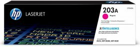 Toner HP 203A (CF543A), 1300 stron, magenta (purpurowy)