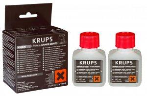 Płyn czyszczący Krups XS9000 (970000061), 2x100ml