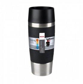Kubek termiczny Tefal Travel Mug, 0.36l, czarny