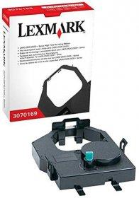 Taśma Lexmark 11A3550 (3070169), 8 mln znaków, black (czarny)