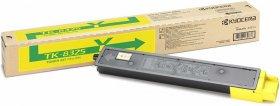 Toner Kyocera TK-8325Y (1T02NPANL0), 12 000 stron, yellow (żółty)