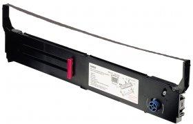 Kaseta barwiąca ePrimo eOK4410N (40629303, RIB4410), 15mln znaków, black (czarny)