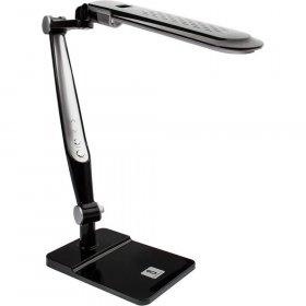 Lampka na biurko/kreślarska Aigostar, LED, 10W, czarny