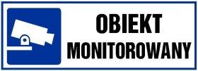 Znak informacyjny Anro,