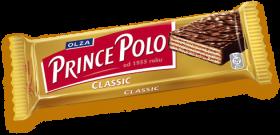 Wafle Prince Polo Classic, kakaowy, 35g