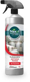 Aktywna pianka do łazienki Nexxt, 1l