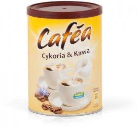 Kawa rozpuszczalna Caféa, z cykorią, 100g