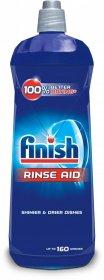 Płyn nabłyszczający do zmywarek Finish Rinse Aid, 800ml, regular