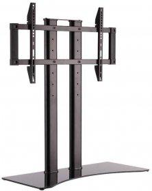Uchwyt wolnostojący LCD/LED VESA LogiLink, do 50kg, 600x400mm, 37-65