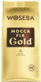 Kawa mielona Woseba, Mocca Fix Gold, 250g