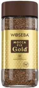 Kawa rozpuszczalna Woseba Mocca Fix Gold, 100g