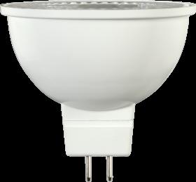 Żarówka Led Xavax, 5W, GU5.3, ciepły, biały