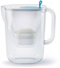 Dzbanek filtrujący Brita Style, 2.4l, błękitny