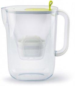 Dzbanek filtrujący Brita Style, 2.4l, limonkowy