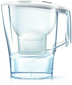 Dzbanek filtrujący Brita fill&enjoy Aluna, 2.4l, biały