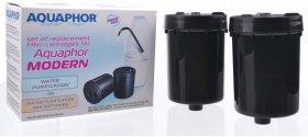 Wkład wymienny Aquaphor Modern B200H, do twardej wody, 2 sztuki