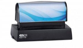 Pieczątka flashowa Colop EOS 110, z wkładem blanco, czarny