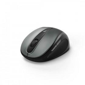 Mysz bezprzewodowa Hama MW-400, optyczna, antracytowy